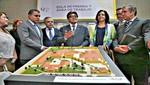 Minsa construirá moderno hospital en Manchay que llevará el nombre del Papa Francisco