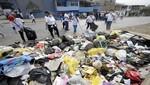 Minsa vigila campaña de limpieza 'Juntos por Villa María del Triunfo' en salvaguarda de la salud pública