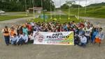 Comunidades Nativas del Bajo Urubamba esperan reencuentro con el Papa Francisco