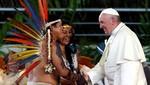 Regalo de valor incalculable para el Papa Francisco supera los 100 billones de dólares