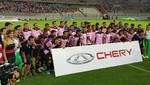 Chery Nuevo Auspiciador del Club Sport Boys Association