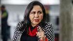 Advierte la congresista Gloria Montenegro riesgo de incremento en precio de medicinas