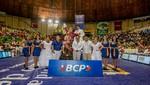 BCP premió al 'Campeón de Campeones' en el 58° Concurso Nacional de Marinera