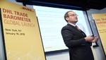 DHL lanza Global Trade Barometer, un nuevo y exclusivo indicador de primera línea para el comercio internacional
