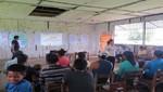Sernanp desarrolla primera reunión informativa de consulta previa en Reserva Comunal El Sira