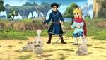 Nuevas imágenes de Ni No Kuni II: Revenant Kingdom ya disponibles
