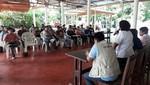 Minsa visitará a familias de 26 asentamientos humanos de Madre de Dios