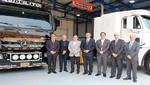 Senati y Divemotor presentan lo último en tecnología automotriz en primer centro especializado