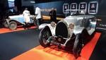 Retromobile París: la feria de vehículos clásicos más grande del mundo