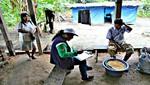 Minsa instalará puestos de salud en comunidades amazónicas 'San Fernando' y 'Jardines' de Loreto asentadas en el Lote 192