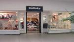 Colloky duplica el tamaño de su tienda de Real Plaza Salaverry