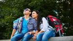 Seis pautas básicas para el primer viaje en pareja
