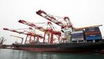 Volumen total exportado creció en 11,3% alcanzando tasa de dos dígitos por segundo año consecutivo