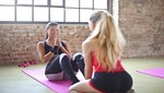 4 razones para ponerte fitness con tu mejor amiga