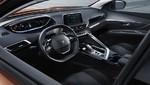 'Del polvo a las pistas': Cinco (05) características que debes conocer del New SUV Peugeot 3008, la versión urbana del triunfador 3008DKR Maxi
