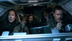 Netflix debuta el teaser y primera mirada de Perdidos en el espacio