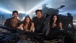 """FOX Premium App & TV estrena la tercera temporada de """"Ash vs. Evil Dead"""""""