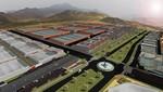 Centros industriales y la lucha por la optimización de recursos energéticos