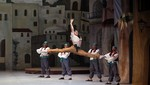 Ballet de Lima se mueve al Circuito Mágico Del Agua