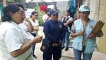 Minsa intensifica acciones en regiones para eliminar larvas del zancudo transmisor del dengue