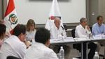 Presidente Kuczynski: Este año se invertirán 7 mil millones de soles en la Reconstrucción con Cambios