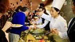 La chef Roxana Rondan lleva la cocina peruana a un evento importante en Turín
