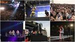 Con un amplio dispositivo de seguridad Ventanilla celebró 6to Festival Internacional Costa Azul