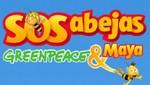 Greenpeace y Planeta Junior lanzan la campaña SOS ABEJAS Greenpeace & Maya