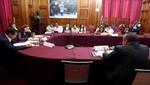 PPK recibe a Comisión Lava Jato el miércoles 16