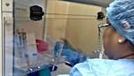 Tumbes: Laboratorio de Referencia Regional realizará pruebas para la detección del virus de la influenza