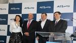 Atento inaugura un nuevo centro de relación con clientes en Sao Paulo