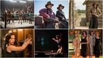 Del Lejano Oeste al cuadrilátero, series que demuestran la fortaleza histórica de las mujeres