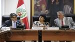 Ministro Abel Salinas anuncia que este año se iniciarán obras de reforzamiento de 14 hospitales de Lima