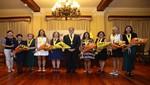 Miraflores condecoró a siete mujeres por su labor y aporte a la sociedad