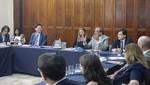 Presentan nuevo modelo financiero para impulsar la innovación y el desarrollo de tecnología en la pequeña y media empresa en el Perú