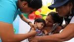 Minsa distribuye más de 60 mil dosis de vacuna contra la varicela en once regiones
