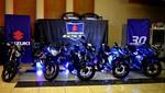 Suzuki a la conquista de la categoría de motos deportivas con 4 nuevos modelos