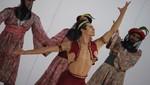 Ballet de Lima se mueve al Club Zonal Huiracocha