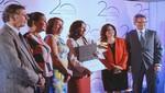 Dos científicas peruanas son reconocidas por sus aportes al desarrollo del país con el Premio 'Por las Mujeres en la Ciencia'