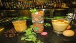 3 cocteles para celebrar el 'Día de la Algarrobina'