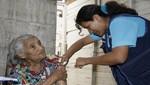 Minsa vacunará a personas adultas contra el sarampión