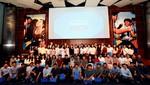 BCP otorgó 65 becas integrales a alumnos destacados de Lima y provincias