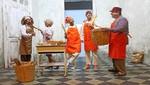 Estreno obra teatral para niños: Pedro y Los Panecillos Mágicos