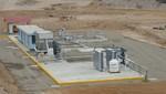 Incremento de plantas de tratamiento de agua en la industria peruana