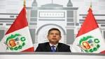Pleno debatirá carta de renuncia de Kuczynski