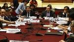 Guerra a la corrupción en gobiernos regionales
