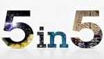 Cambiando la forma en que funciona el mundo: IBM presenta sus predicciones '5 en 5'