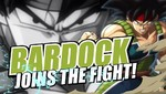 Bardock también estará presente en los increíbles combates de DRAGON BALL FighterZ