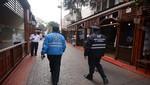 Miraflores redoblará seguridad en Calle de las Pizzas ante partido Perú – Croacia