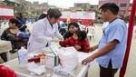 Más de 1800 municipios combatirán la anemia y desnutrición mediante programa de incentivos económicos